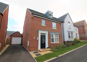 Thumbnail 4 bed detached house for sale in Bircham Drive, Coleford