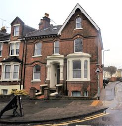 Thumbnail Studio for sale in Maidstone Road, Rochester, Kent
