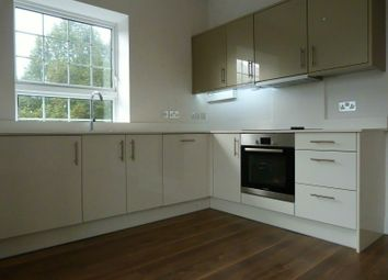 Thumbnail 2 bed flat to rent in Park Farm House, Ducks Hill Road, Northwood, Middlesex