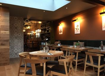 Thumbnail Restaurant/cafe to let in Kentish Town, London