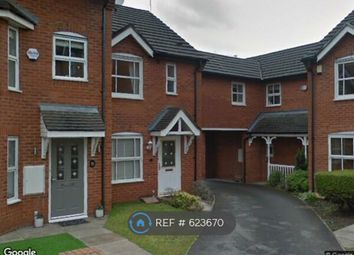 Thumbnail 3 bed terraced house to rent in Lady Acre Close, Lymm
