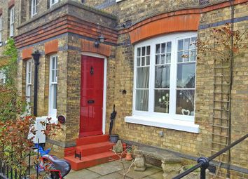 Thumbnail 3 bed terraced house for sale in Admiralty Terrace, Upnor, Rochester, Kent