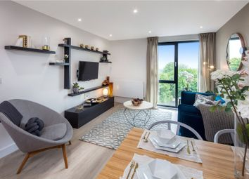 Thumbnail 2 bed flat for sale in London Road, Sevenoaks, Kent