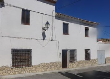 Thumbnail 5 bed property for sale in Castillejar, Granada, Spain