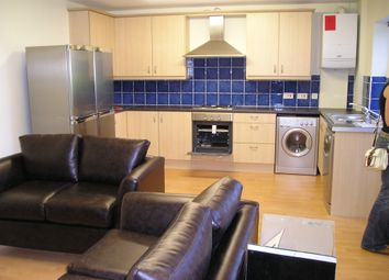 Thumbnail 6 bed terraced house to rent in Roebuck Road, Sheffield