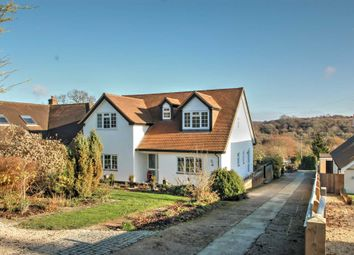 Thumbnail 4 bed detached house for sale in Haw Lane, Bledlow Ridge, High Wycombe