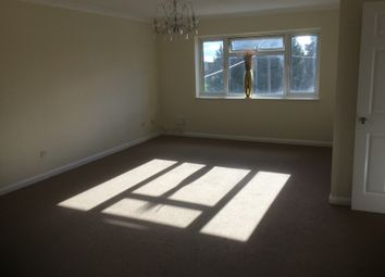 Thumbnail 2 bed duplex to rent in Southend Road, Shotgate, Wickford