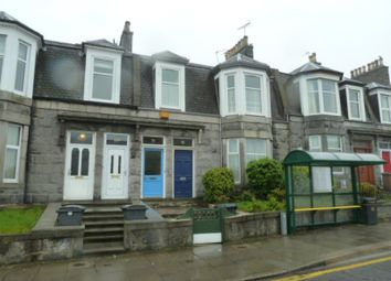 Thumbnail 1 bed flat to rent in Clifton Road, Aberdeen