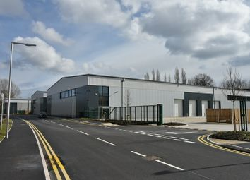 Thumbnail Industrial to let in Sandown Road, Stockport