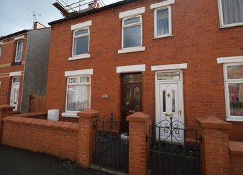 Thumbnail 3 bed property to rent in Broad Street, Rhosllanerchrugog, Wrexham