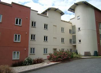 Thumbnail 2 bed flat to rent in Browns Hill, Penryn