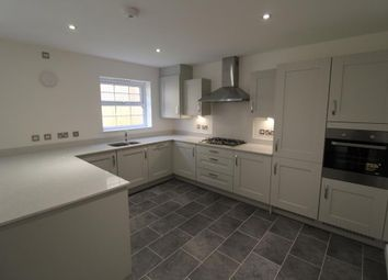Thumbnail 4 bed detached house for sale in Church View, Worsbrough, Barnsley, South Yorkshire