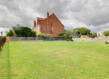 Thumbnail Land for sale in Ferry Road East, Barrow-Upon-Humber