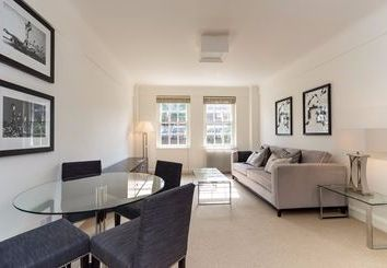 Thumbnail 2 bed flat to rent in Sumner Place, London