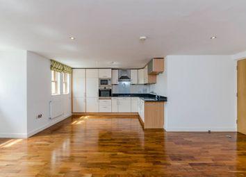 Thumbnail 2 bed flat to rent in Boundaries Road, Balham