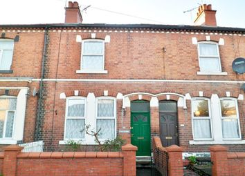 Thumbnail 3 bed semi-detached house to rent in Hightown Road, Wrexham