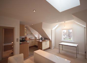Thumbnail 2 bed flat to rent in Acton Lane, Chiswick, London