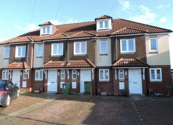 Thumbnail 3 bed terraced house to rent in Cornaway Lane, Fareham