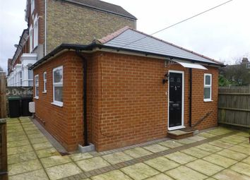Thumbnail 1 bed detached bungalow to rent in Burghley Road, Turnpike Lane, London