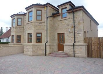 Thumbnail 3 bed semi-detached house to rent in Riversdale Crescent, Edinburgh