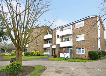 Thumbnail 2 bed flat for sale in Surrey Lodge, 91 Queens Road, Hersham, Walton-On-Thames, Surrey