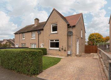 Thumbnail 2 bed property for sale in 13 Clermiston Crescent, Edinburgh