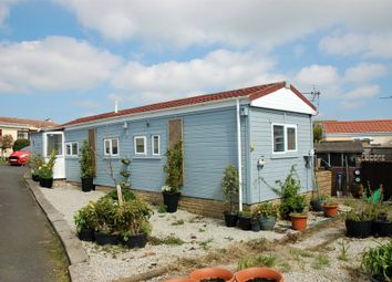 Thumbnail 1 bed detached bungalow for sale in Glenhaven Park, Helston