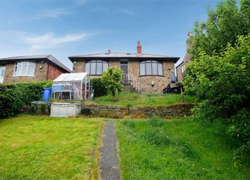 Thumbnail 4 bed detached bungalow for sale in Roscoe Bank, Sheffield, South Yorkshire