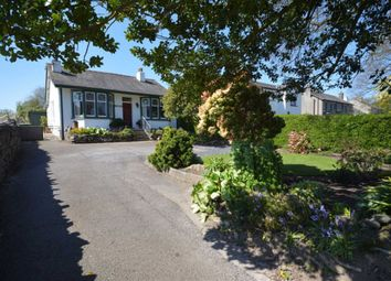 Thumbnail 3 bed detached bungalow for sale in Priory Road, Ulverston, Cumbria