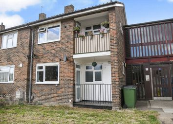Thumbnail 1 bed flat for sale in Panfield Road, Abbey Wood