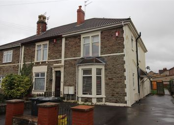 Thumbnail 2 bed flat to rent in Ducie Road, Staple Hill, Bristol