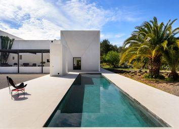 Thumbnail 4 bed villa for sale in San Mateo, Santa Gertrudis, Santa Eulalia Del Río, Ibiza, Balearic Islands, Spain