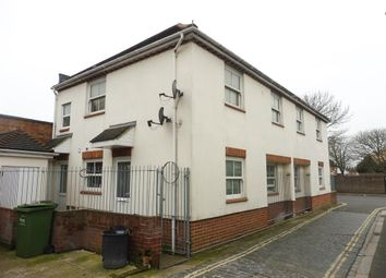 Thumbnail 1 bed flat for sale in Heathfield Road, Portsmouth