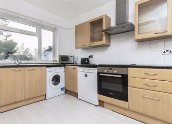 Thumbnail 3 bed flat to rent in Princes Avenue, London