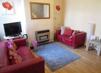 Thumbnail 3 bed terraced house to rent in Leopold Road, Kensington, Liverpool