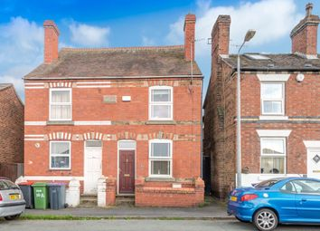 Thumbnail 2 bed terraced house for sale in Castle Street, Hadley