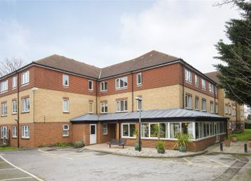 Thumbnail 1 bed flat for sale in Westminster Court, 23 Cambridge Park, London