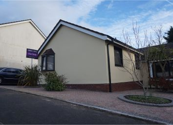 Thumbnail 3 bed detached bungalow for sale in Hound Tor Close, Paignton