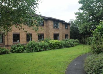 Thumbnail 1 bedroom flat for sale in Wedderburn Lodge, Wetherby Road, Harrogate, North Yorkshire