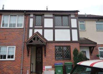 Thumbnail 2 bedroom terraced house to rent in Keelinge Street, Tipton