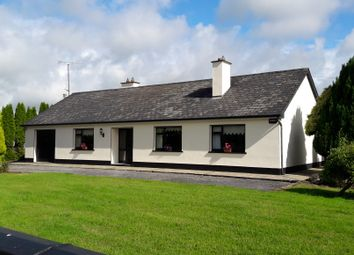 Thumbnail 3 bed bungalow for sale in Corduff South, Cloone, Leitrim