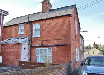 Park Street, Hungerford RG17. 4 bed semi-detached house for sale