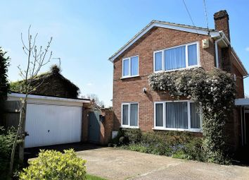 Thumbnail 3 bed detached house for sale in Royle Close, Chalfont St. Peter, Gerrards Cross