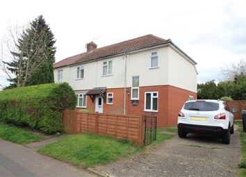 Thumbnail 4 bedroom semi-detached house for sale in Barretts Lane, Needham Market, Ipswich, Suffolk