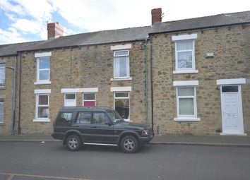 Thumbnail 2 bed terraced house for sale in William Street, South Moor, Stanley