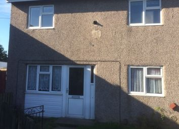 Thumbnail 3 bedroom end terrace house to rent in Blair Walk, Immingham