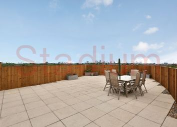 Thumbnail 3 bedroom property for sale in Carronade Court, Eden Grove, London