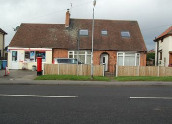 Thumbnail Retail premises for sale in Shireoaks Common, Nottinghamshire
