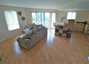 Thumbnail 2 bed flat to rent in City Quay, Ellerman Road, Docklands, Liverpool, Merseyside