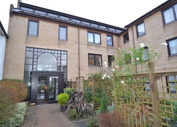 Thumbnail 2 bed flat for sale in Queen Street, Chelmsford, Essex